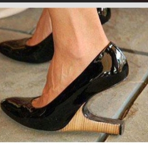 Gotta Have or Make it Stop, Ladies? (See Photo)